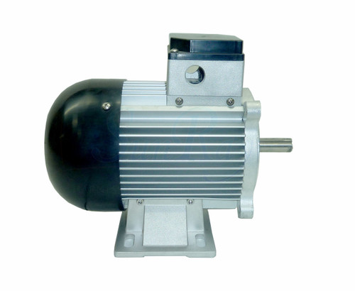 SunRay SolFlo2 Solar Replacement Pump Motor (Only) Solar Pool Pump 50GPM 50FT Head 120VDC Brushless Motor
