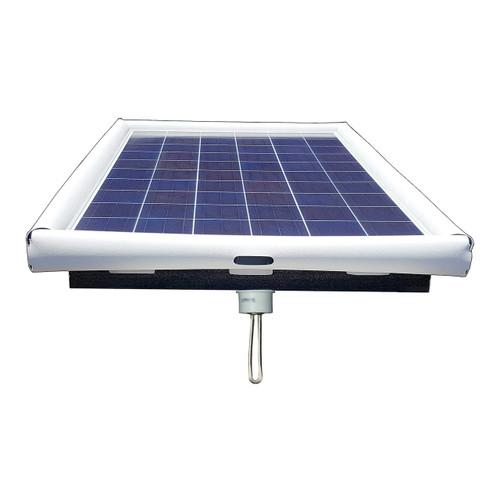 Savior Heater Floating Electric Water Heater 120-watt Solar Powered