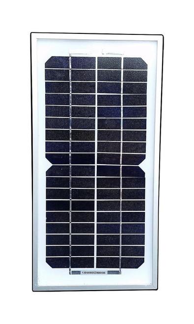 5 Watt Solar Panel