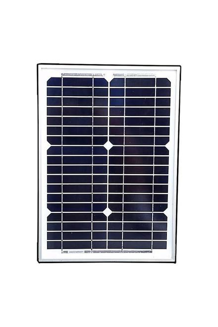 10 Watt Solar Panel