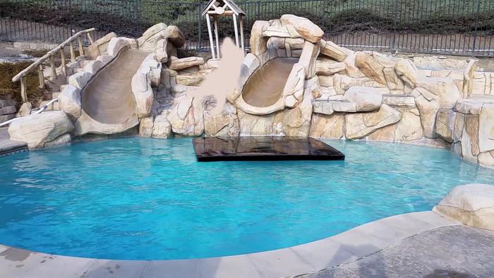 Savior Cover Pool Floating 16 x 12 x 4