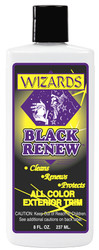 Wizards Black Renew 8 oz.    Part #66309