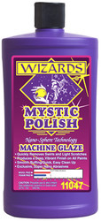 Wizards Mystic Polish - Machine Glaze 32 oz.              Part #11047