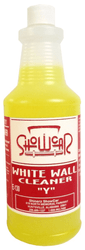 Show Car Product's Whitewall Cleaner