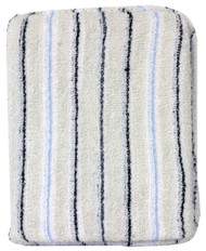 SM Arnold 85-514 Striped Wax Pad Applicator