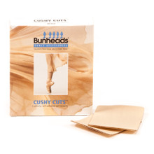 Bunheads Cushy Cuts
