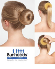 Bunheads Dance Accessories Bun Builder