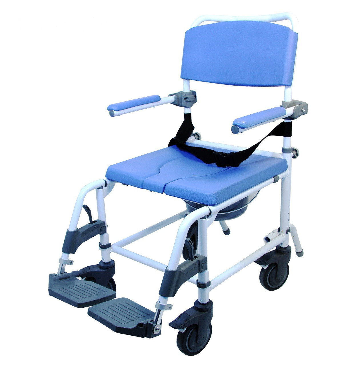 Shower Commode Chair. Best Basic Shower Commode Chair   CareProdx