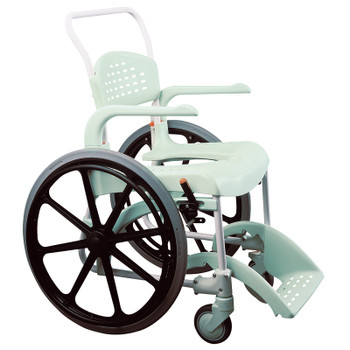 Clean 24 Shower Wheelchair From Etac