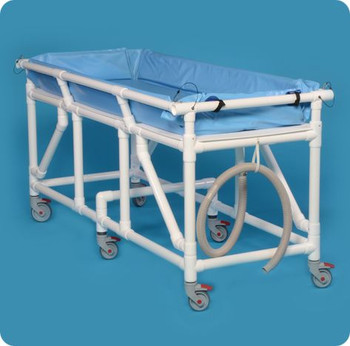 Mobile Bath Bed