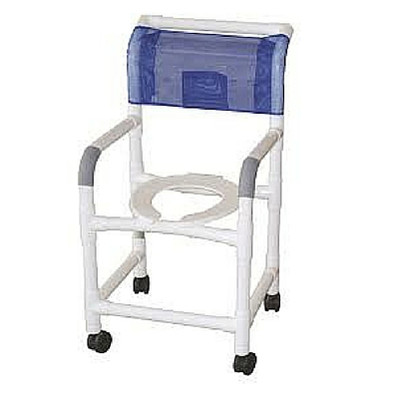 Roll-In Shower Chair (Build Your Chair)