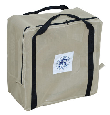 Travel Bag for Knock Down Roll-In Shower Chair