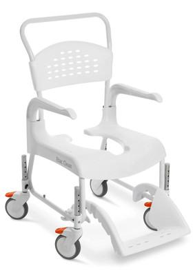 Etac Clean Adjustable Height Shower Chair