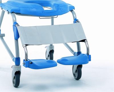 Calf Strap for Ocean Shower Commode Wheelchair