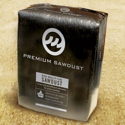 Royal Wood Premuim Sawdust, 3 Cubic Ft