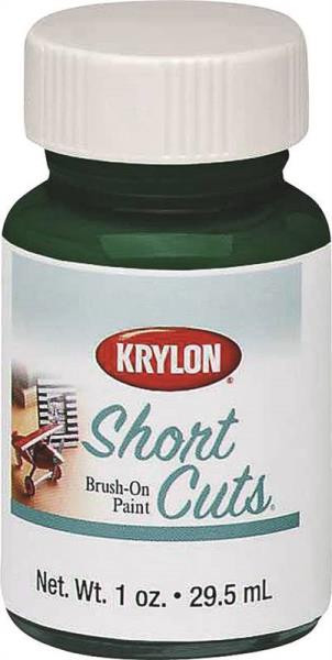 Krylon Hunter Green Brush-On 1 Oz