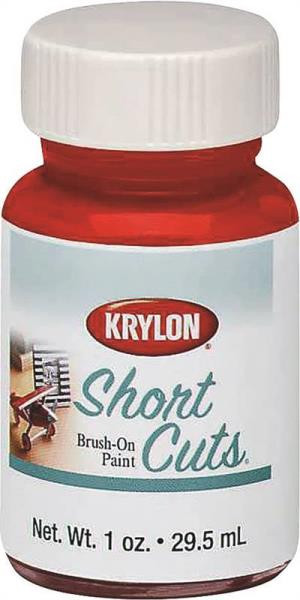 Krylon Red Pepper Brush-On 1 Oz