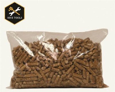 Harvest Lane Model SMK-102, Bee Smoker Pellets, 1 Lb