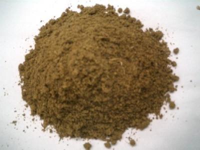 Fertrell Fish Meal, Organic Fertilizer, 9-3-1, 50 Lb