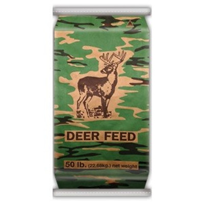 Deer Feed Northeast Textured 10%