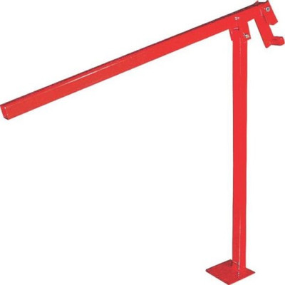 T-Post Puller Tool