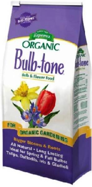 Espoma Bulb Tone, 4 Lb