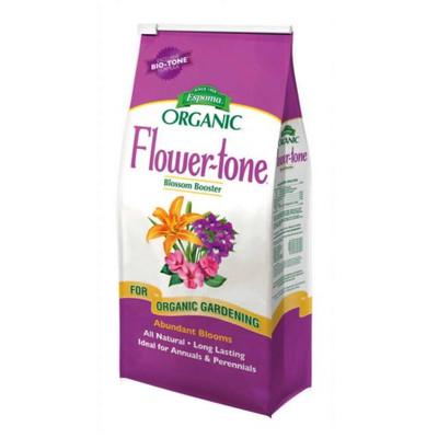 Espoma Flower Tone, 4 Lb, 3-4-5