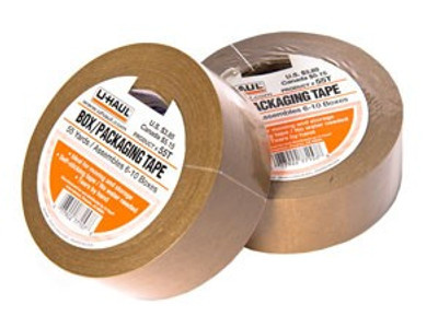 "U-Haul Moving/Shipping Tape 1.75"" X 55 Yds # 55T"