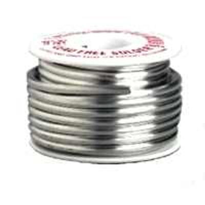 Oatey Model 29024 Silver Solder 1/2 Lb