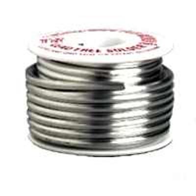 Silver Solder, 1 Lb