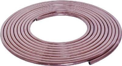 """1/2"""" x 10' Copper Tubing, Coil"""