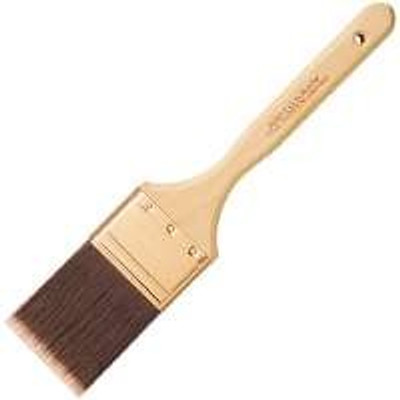 "Purdy Nylon/Poly Sash Brush, 2-1/2"", XL-BOW"