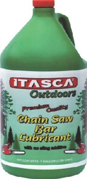Bar & Chain Oil, Gal, Summer Grade, SAE 30