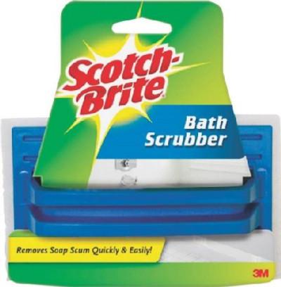 Scotch Brite Bath Scrub