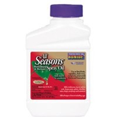 Bonide, All Seasons Oil Conc Pint