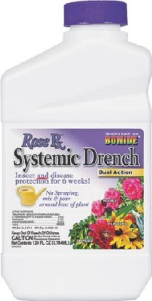 Bonide, Rose Rx Systemic Drench