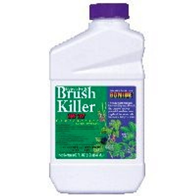 Bonide, Brush Killer, Herbicide, Concentrate, Qt