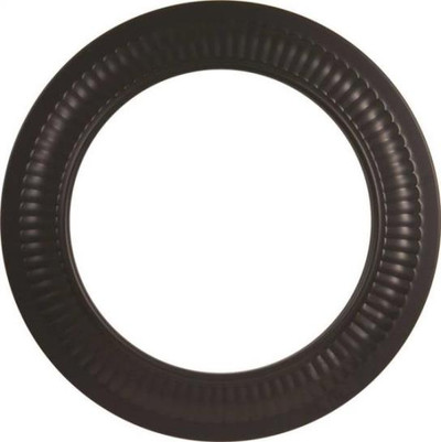 "Stove Pipe Blk 6"" Collar"