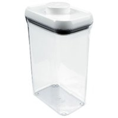 Food Storage Container 2.5 Qt Rectangle