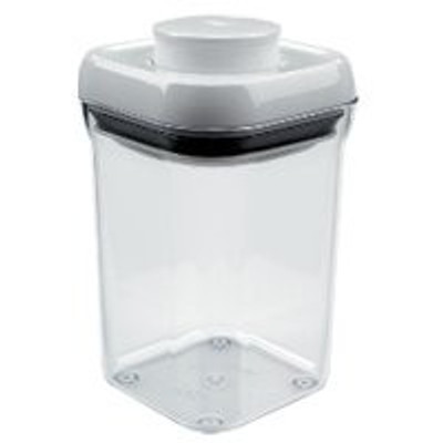 Food Storage Container  .9 Qt Small Square
