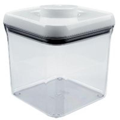 Food Storage Container 2.4 Qt Big Square