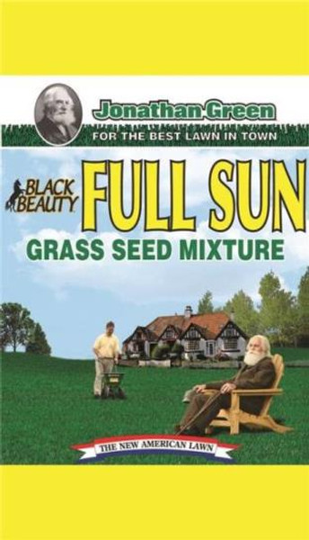 Jonathan Green, Full Sun Grass Seed, 3 lb,
