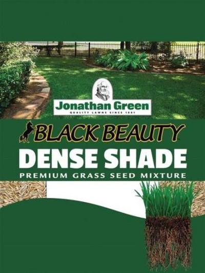Jonathan Green, Dense Shade Grass Seed, 3 Lb
