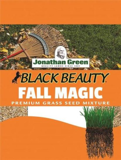 Jonathan Green, Fall Magic Grass Seed, 3 Lb
