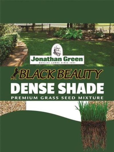 Jonathan Green, Dense Shade Grass Seed, 7 Lb