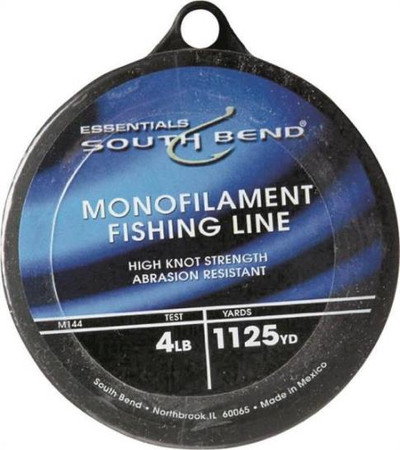 Fishing Line  4# 1,125 Yds