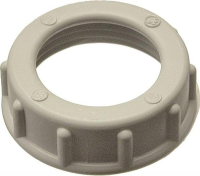 EMT, Insulated Bushing, 1/2""
