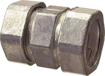 "EMT,  1/2"", Conduit Coupling, Comression"