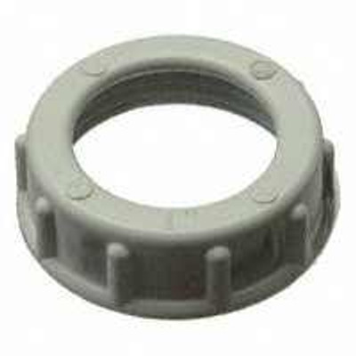 EMT, Insulated Conduit Bushing, 1""