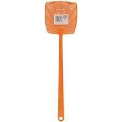 "Fly Swatter, 22"" Long, Plastic"